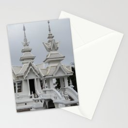 The White Temple - Thailand - 014 Stationery Cards