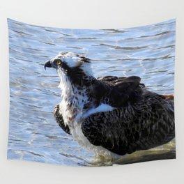 Splish Splash Wall Tapestry