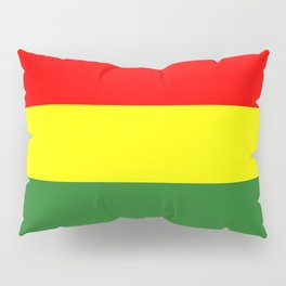 IRIE RASTA Pillow Sham