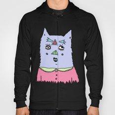 gato magico#4 Hoody