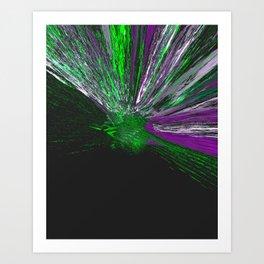 The Freedombird No.20 Art Print