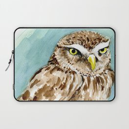 Wise Owl Laptop Sleeve