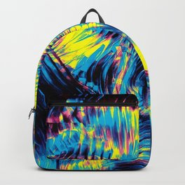 The Face Backpack