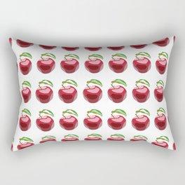 Newton's Nightmare Rectangular Pillow