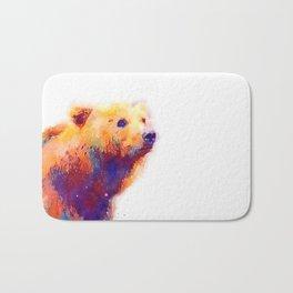 The Protective - Bear Bath Mat