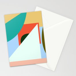 IN AND OUT no.1 Stationery Cards