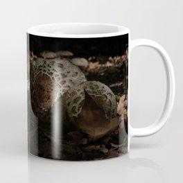 SHROOMS2 Coffee Mug