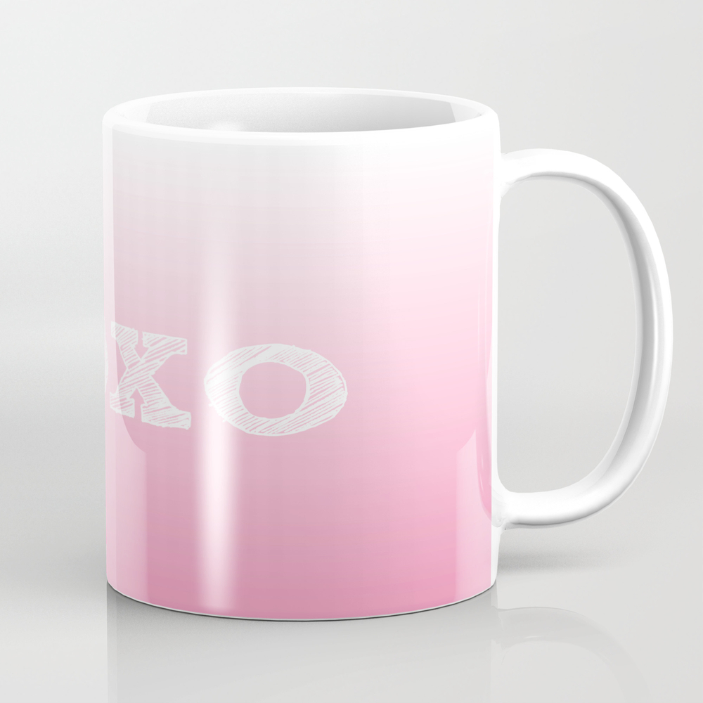 Valentine's Special Xoxo Mug by Sree MUG945487