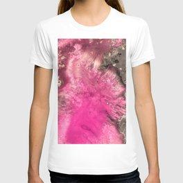Pink Sea T-shirt