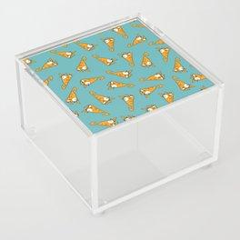 Freckled Fox Acrylic Box