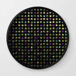 Polkadots Jewels G189 Wall Clock