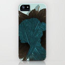 Ornithology. iPhone Case