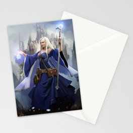 The Kingdom Sage Stationery Cards