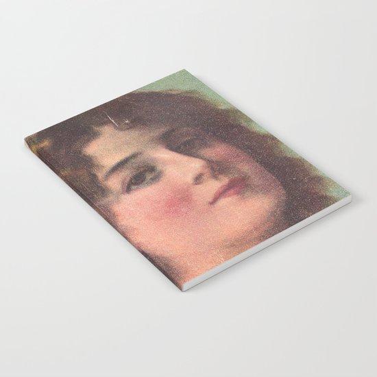 Josephine's Diamonds Notebook