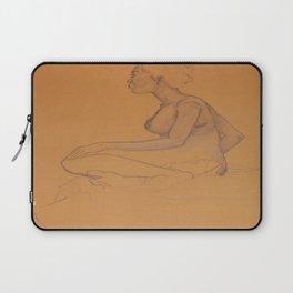 Nudist Laptop Sleeve