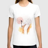 hamlet T-shirts featuring Hamlet by doFirlefanz