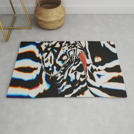 Tripping Pepper Rug
