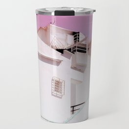 Urban Summer Travel Mug