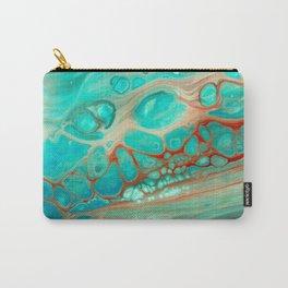 Aqua Carry-All Pouch
