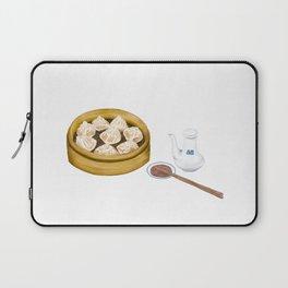 Dim Sum   XiaoLongBao   小笼包 Laptop Sleeve