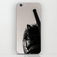 industrial iPhone & iPod Skins featuring Industrial by Tracy Wong