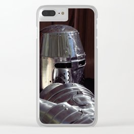 Armor Clear iPhone Case