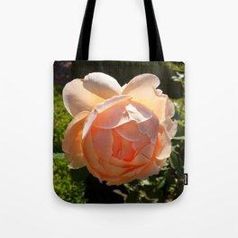 Dahlia - Pink - 2014 Tote Bag