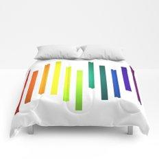 Colour Equaliser Comforters