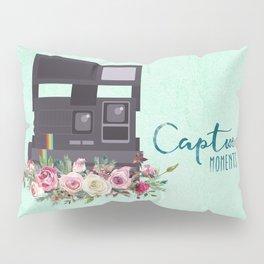 Capture moments #3 Pillow Sham