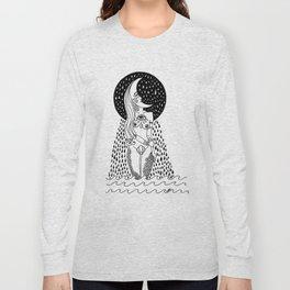 luna llorona Long Sleeve T-shirt