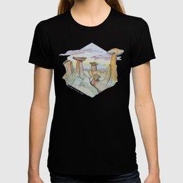 The Badlands T-shirt