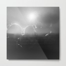 DREAM ABOUT DREAMING Metal Print