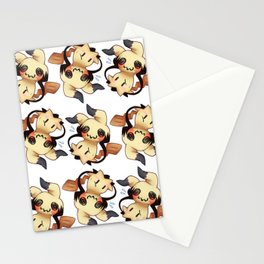 Alola! ~ Mimikyu Stationery Cards