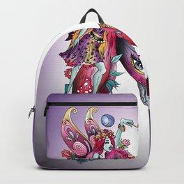 N Backpack