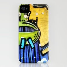 Untitled iPhone (4, 4s) Slim Case