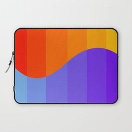Sun & Sea Laptop Sleeve