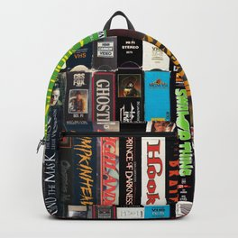 VHS Collection Backpack