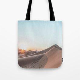 Sahara Tote Bag