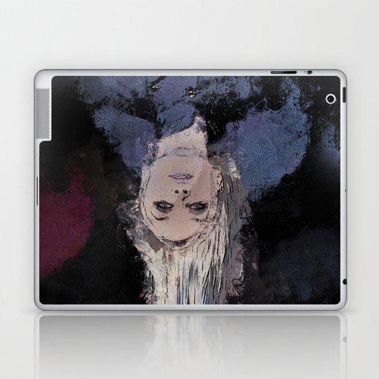 Drip Laptop & iPad Skin