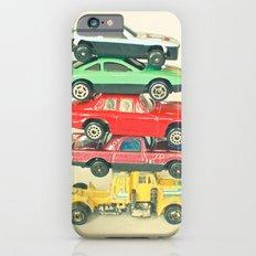 Pile Up iPhone 6s Slim Case