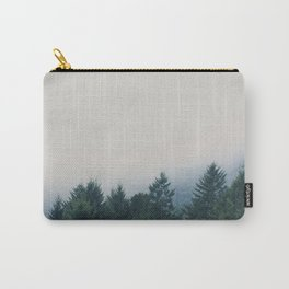 muir woods | mill valley, california Carry-All Pouch
