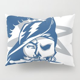 2017 Tampa Bay Sports Teams Logo V.2 Pillow Sham
