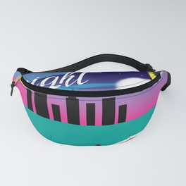 Shine Fanny Pack