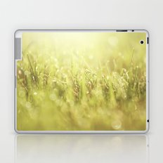 That Morning Thing Laptop & iPad Skin
