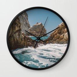 Cabo San Lucas Wall Clock