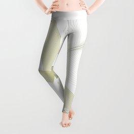 Elegant minimalist illusion Leggings