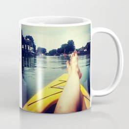 Kayak 1 Coffee Mug