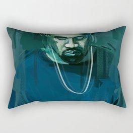 Life of Pablo Rectangular Pillow