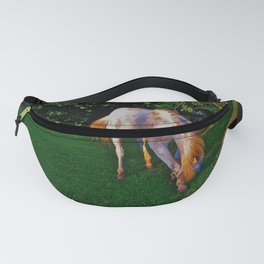 Equine Bowing Fanny Pack