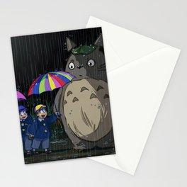 My Neighbour Osomatsu 01 Stationery Cards